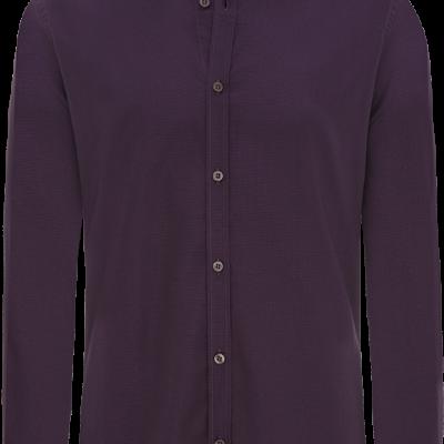 Fashion 4 Men - Henry 2-Tone Shirt