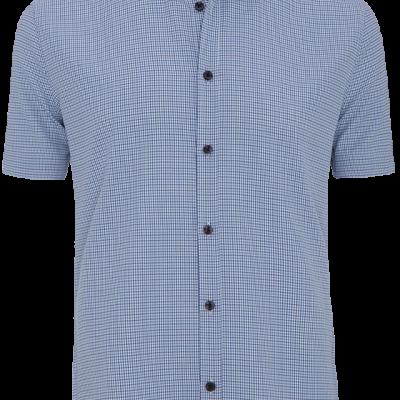 Fashion 4 Men - Hertford Houndstooth Shirt
