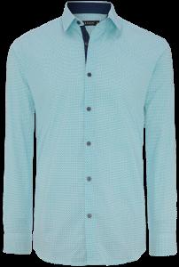 Fashion 4 Men - Islington Stretch Print Shirt