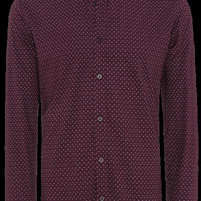 Fashion 4 Men - Jerry Stretch Print Shirt