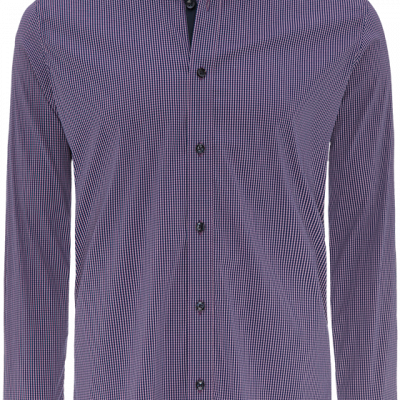 Fashion 4 Men - Kensington Check Shirt