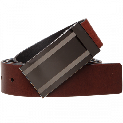 Fashion 4 Men - Leeman Reversible Belt