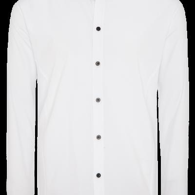 Fashion 4 Men - Linton Stretch Dress Shirt