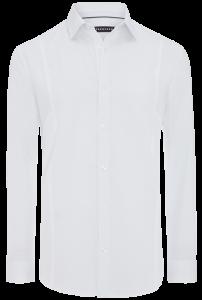 Fashion 4 Men - Logan Self-Stripe Shirt