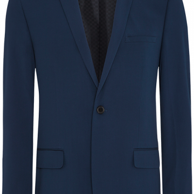 Fashion 4 Men - Lucas 1 Button Suit