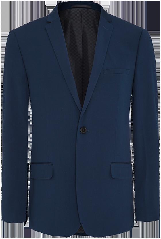 Fashion 4 Men - Lucas 1 Button Suit