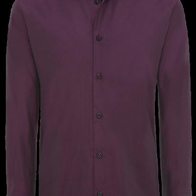 Fashion 4 Men - Lynden 2 Tone Stripe Shirt