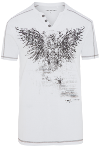 Fashion 4 Men - Malabar Printed Tee