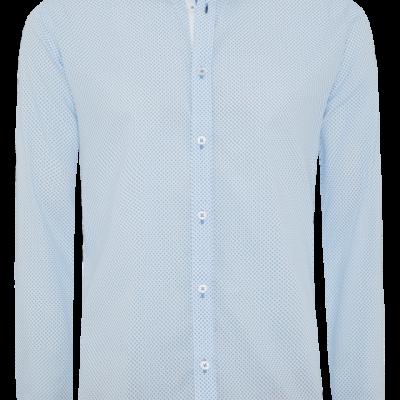 Fashion 4 Men - Manning Print Shirt