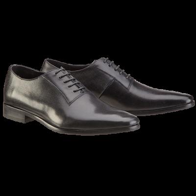Fashion 4 Men - Marvel Lace Up Shoe