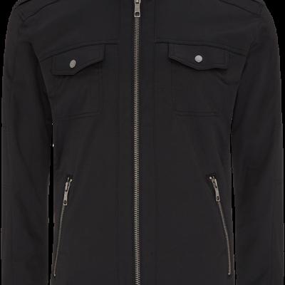 Fashion 4 Men - Metcalfe Twill Jacket