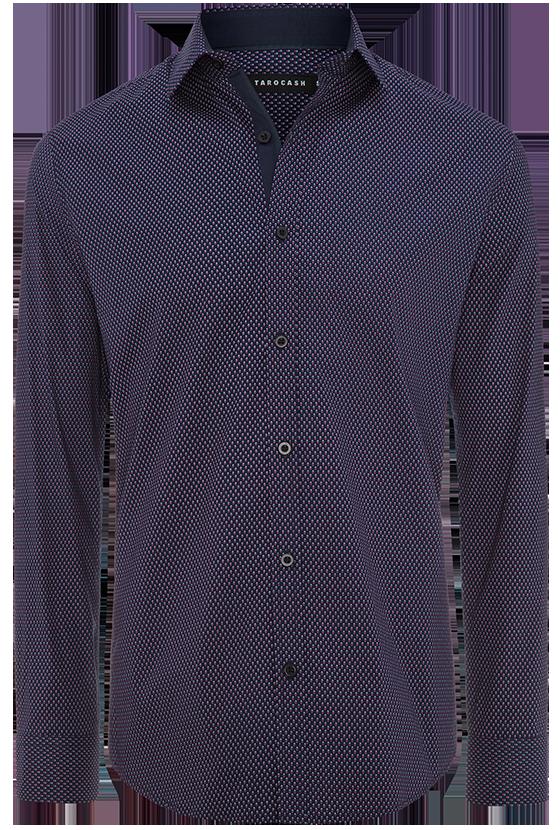 Fashion 4 Men - Mickey Print Shirt