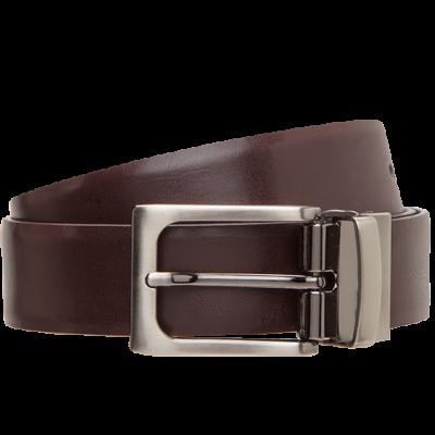 Fashion 4 Men - Molloy Reversible Prong Belt
