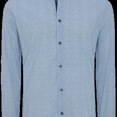 Fashion 4 Men - Newport Stretch Print Shirt