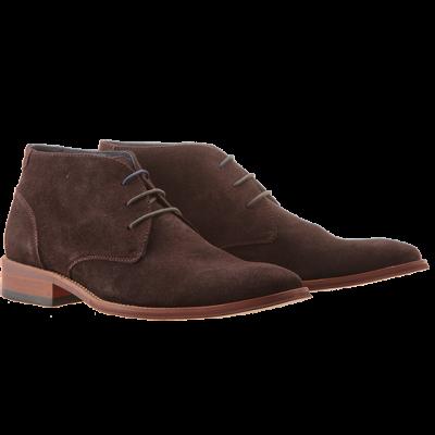 Fashion 4 Men - Nikol Suede Boot