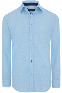 Fashion 4 Men - Parker Print Shirt