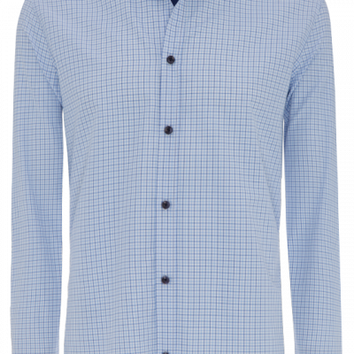 Fashion 4 Men - Pascal Check Shirt