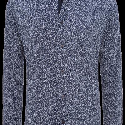 Fashion 4 Men - Peterman Floral Slim Shirt