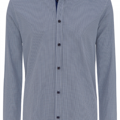 Fashion 4 Men - Poplar Check Shirt