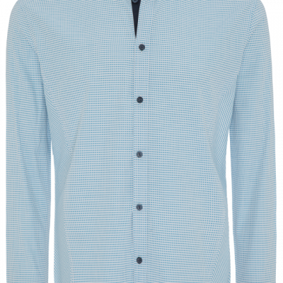 Fashion 4 Men - Price Jacquard Shirt