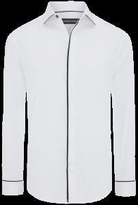 Fashion 4 Men - Randle Slim Stretch Shirt