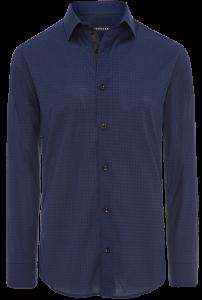 Fashion 4 Men - Redmayne Slim Check Shirt