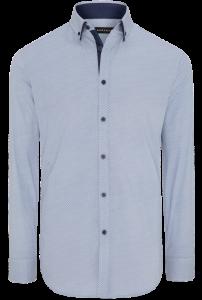 Fashion 4 Men - Reeve Stretch Print Shirt