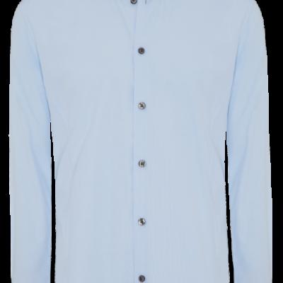 Fashion 4 Men - Remo Textured Rib Dress Shirt