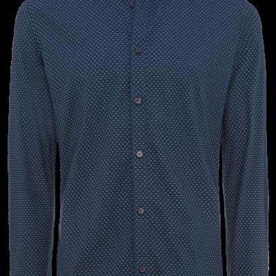 Fashion 4 Men - Richie Print Shirt