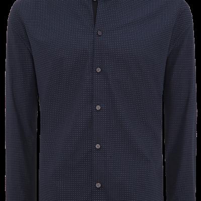 Fashion 4 Men - Ridge Jacquard Shirt