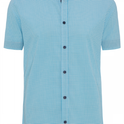 Fashion 4 Men - Ritz Print Shirt