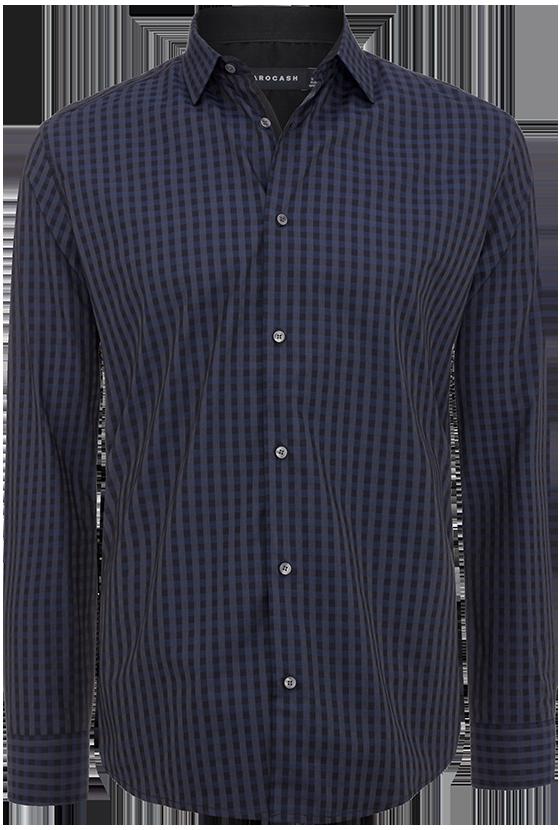 Fashion 4 Men - Rutland Check Shirt