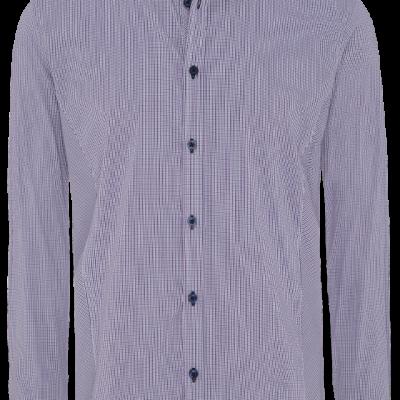 Fashion 4 Men - Seville Stretch Check Shirt