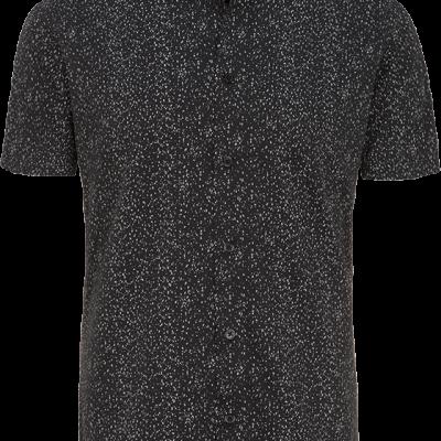 Fashion 4 Men - Steevie Print Shirt