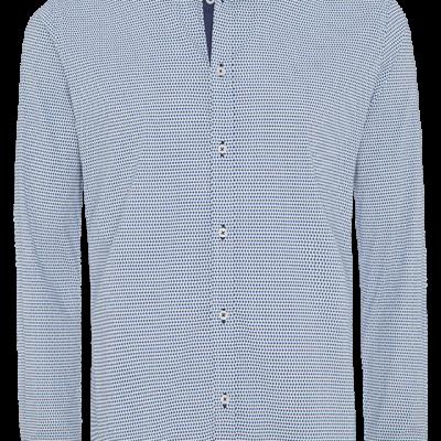 Fashion 4 Men - Walker Stretch Print Shirt