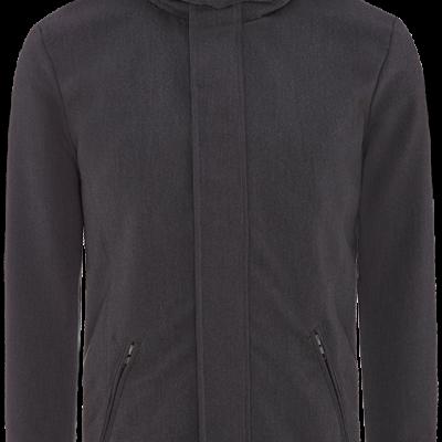 Fashion 4 Men - Warner Hooded Jacket