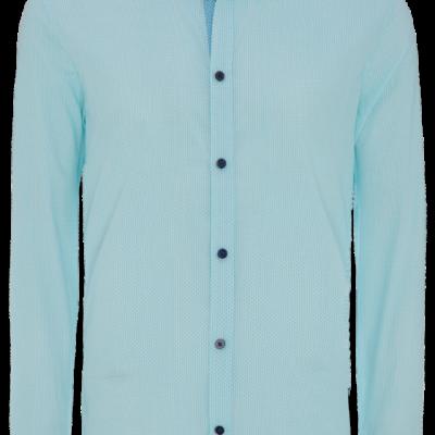 Fashion 4 Men - Wickham Slim Print Shirt
