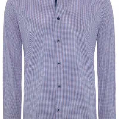 Fashion 4 Men - Wilson Check Stretch Shirt