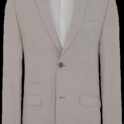 Fashion 4 Men - Windsor Linen Blend Jacket