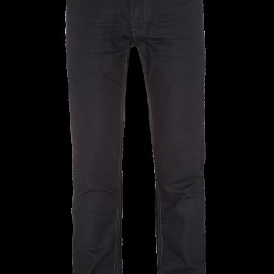 Fashion 4 Men - Yorke Coated Stretch Jean