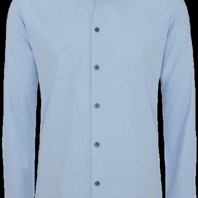Fashion 4 Men - Zigzag Dobby Shirt