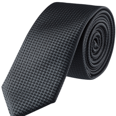 Fashion 4 Men - 5Cm Textured Tie