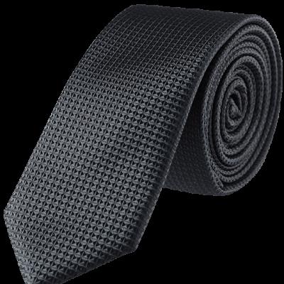 Fashion 4 Men - 5Cm Textured Tie