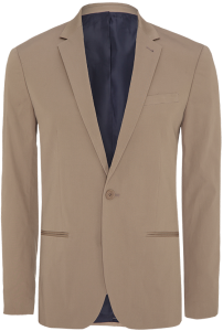 Fashion 4 Men - Academy Dress Jacket