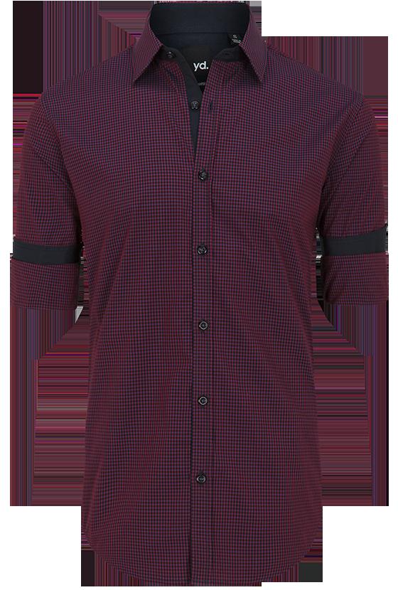Fashion 4 Men - Airlaw Slim Fit Shirt
