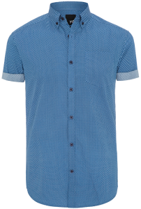 Fashion 4 Men - Andorra Ss Shirt