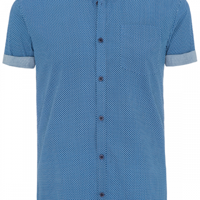 Fashion 4 Men - Andorra Ss Shirt
