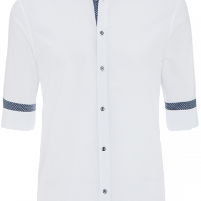 Fashion 4 Men - Ari Slim Fit Shirt