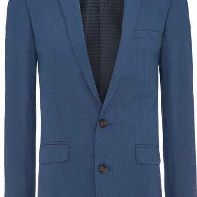 Fashion 4 Men - Asher Suit
