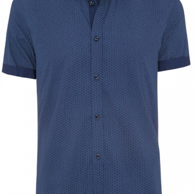 Fashion 4 Men - Auden Ss Shirt